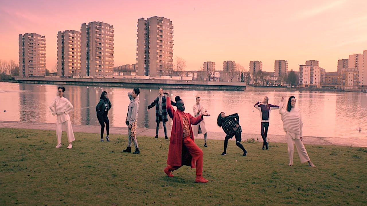 KWAYE - Cool Kids [Official Music Video]