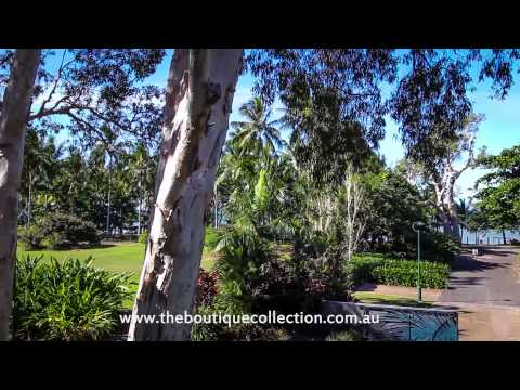 Holiday House Palm Cove Accommodation Ocean Views