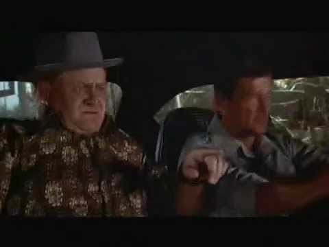 the man with the golden gun car chase