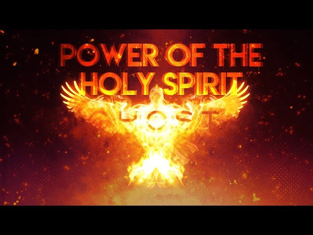GETTING TO KNOW THE POWER OF THE HOLY SPIRIT // DAVID WIKERSON