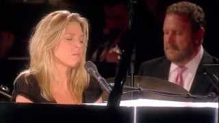 I've Grown Accustomed To His Face - Diana Krall - (Live in Rio) HD