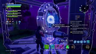 Fortnite - Salve o mundo encontrando o kit medico #13