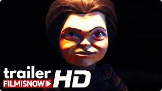 "Baixar CHILD'S PLAY Trailer #2 NEW (Horror 2019) - Aubrey Plaza ""Chucky"" Movie"