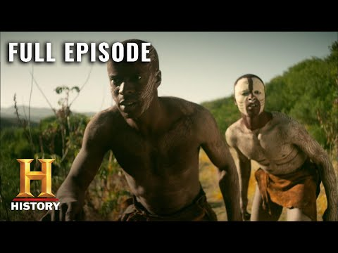 The Dawn of Human History | Mankind: The Story of All of Us (S1, E1) | Full Episode | History