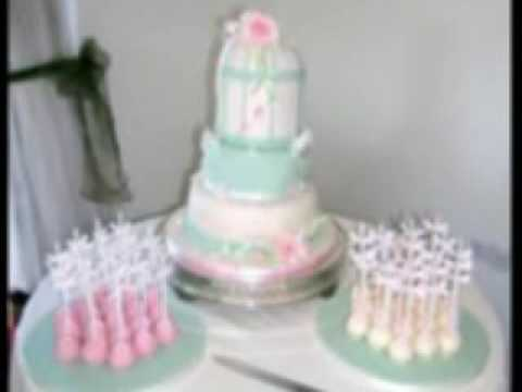 Outrageous Wedding Cakes   YouTube