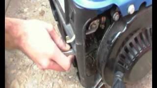 HHO generator Възможно ли е двигател да работи само с HHO