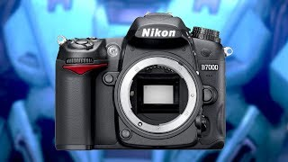 Is the Nikon D7000 STILL Worth Considering? (or is it TOO OLD?)