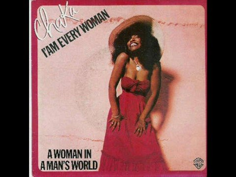Chaka Khan Im Every Woman 12 Club Mix