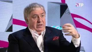 М.Гуцериев: Мне хочется писать в 10 раз более емко и более агрессивно, но я стараюсь себя сдерживать
