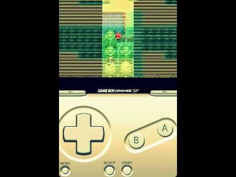 Gpsphone Cheat Code Format(firered)v8.0.8c Pokemon