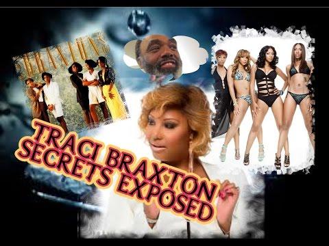 Traci Braxton Secrets Exposed