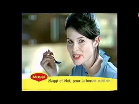 M6 - Décembre 2002 - Publicités
