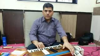 Surya Niragas Ho by My Guru Pt. Shri Kiran Kamath (Shankar Mahadevan)
