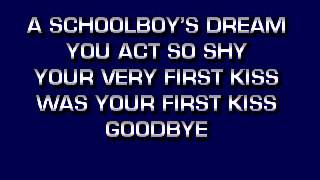 You give love a bad name - Bon Jovi (Karaoke)