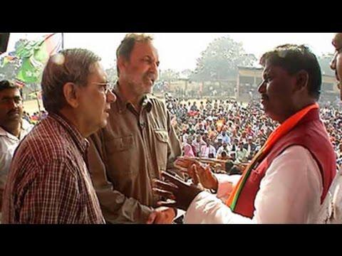 Instability big reason for Jharkhand's backwardness: Arjun Munda to NDTV