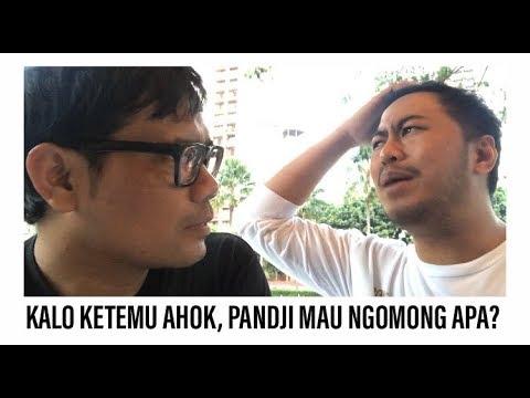 THE SOLEH SOLIHUN INTERVIEW: PANDJI PRAGIWAKSONO