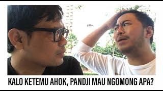 THE SOLEH SOLIHUN INTERVIEW: PANDJI PRAGIWAKSONO