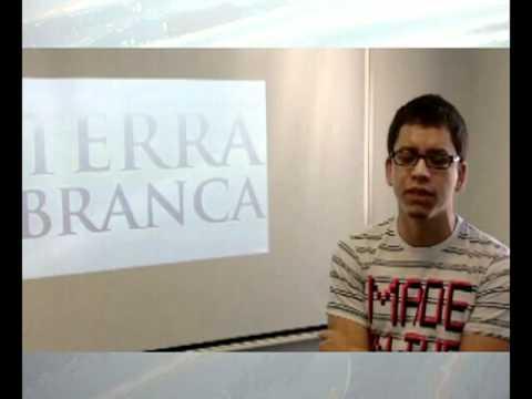Terra Branca - o making of
