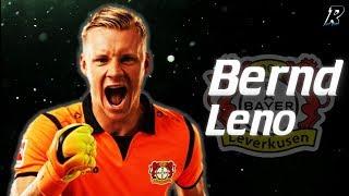 Bernd Leno 2016-18  Amazing Saves - Bayer Leverkusen