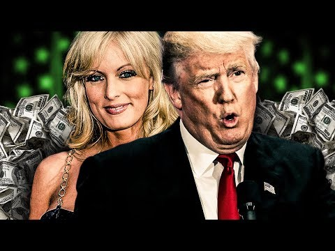Trump's Hush Money To Adult Film Star Could Be Impeachable Offense