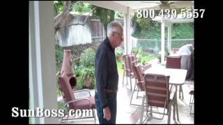 Imperialwood Patio Cover Testimonial
