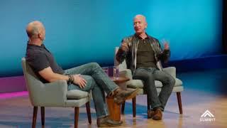 Secrets to success - Amazon CEO Jeff Bezos