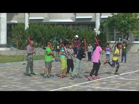 1061109 中低舞蹈表演 1