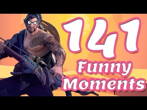 Heroes of the Storm: WP and Funny Moments #141
