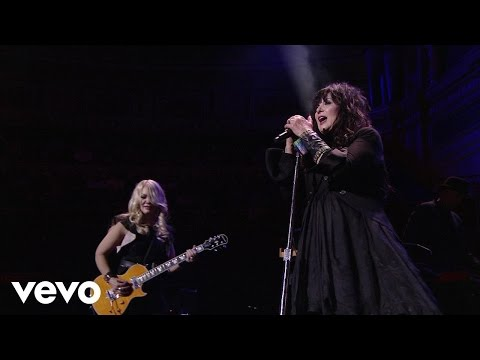 Heart - Barracuda (Live)
