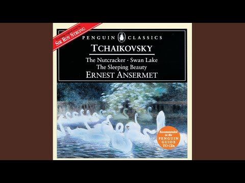 Tchaikovsky: The Sleeping Beauty, Op.66, TH.13 / Act 1 - 9. Final (La Fée des lilas paraît) mp3