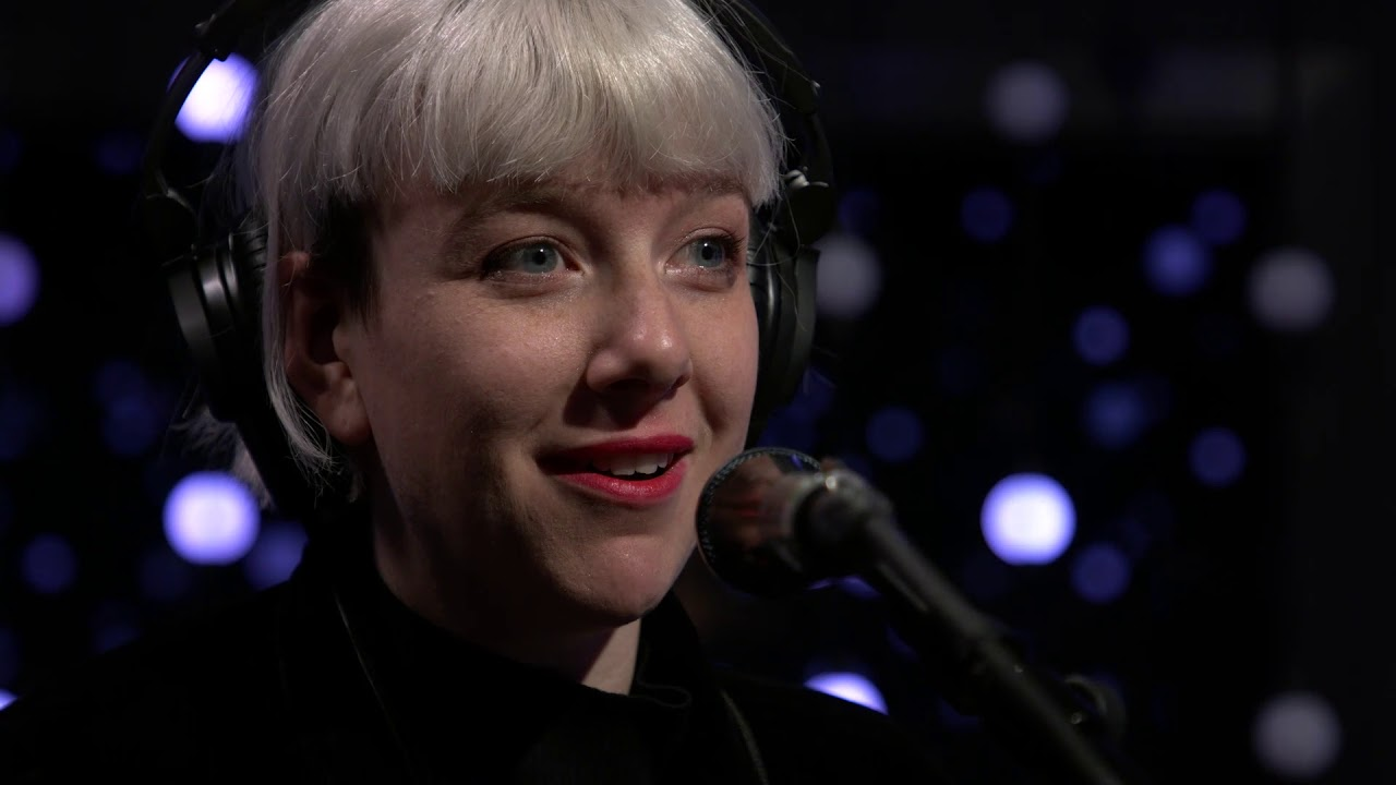 Dilly Dally - Full Performance (Live on KEXP)
