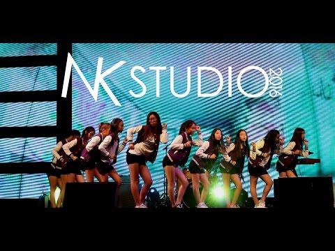 Koreatown Korean Festival 2016 NK Studio