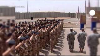 İngiliz ordusunun Irak'taki varlığı sona erdi