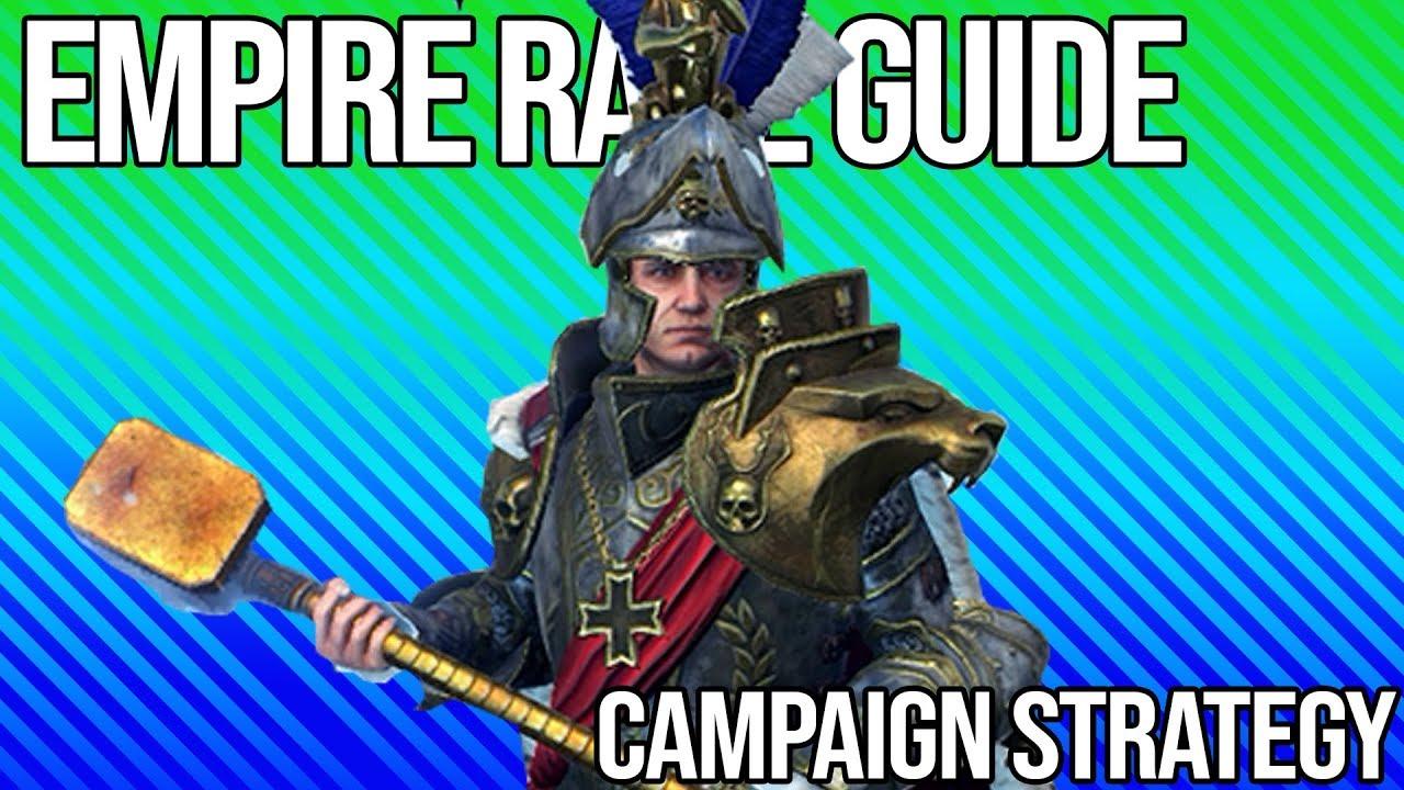 Empire - Total War: WARHAMMER Wiki