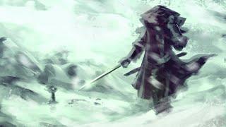 Rage of the Samurai - Speed painting [x8]