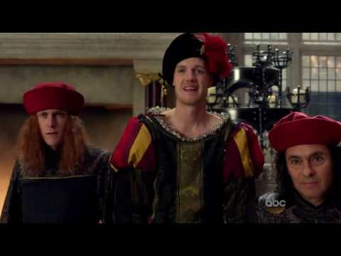 Comedy Gold - Galavant (Season 1)