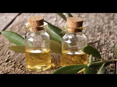 Масло чайного дерева для здоровья зубов и дёсен