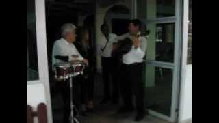 CLAUDIA GIUSTI CANTANDO EN CUBA, QUE LINDO!!!!!!