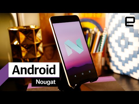 Android Nougat: Review