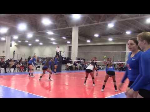 Paige Whipple#12 NPJ 18 National TCS Nationals Utah 2015