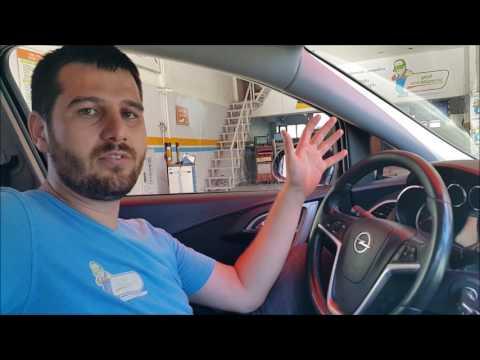 İkinci El Araç Alacaklara Tavsiyeler (Opel Astra J kontrolleri)