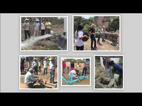 Water, justice & sustainability in rural Guanajuato | Dylan Terrell | TEDxSanMigueldeAllende