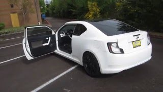 Used 2011 Scion TC for sale in Salem, Oregon