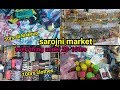 sarojni market vlog    20 rs- 100rs sale     cheapest market in delhi    shy styles