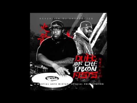 Ghostface Killah & DJ Premier Duel of the Iron Fists Hevehitta & DJ Unexpected � full EP