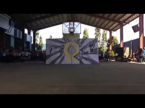 DANCE DRAMA 2018 CHAMPION