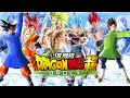 Blizzard English Dub Full Version by Daichi Miura | Dragon Ball Super Broly Main Theme Song (AMV)