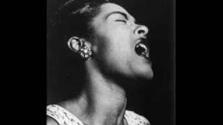 Watch Billie Holiday You Dont Know What Love Is video