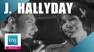 "Johnny Hallyday ""Retiens la nuit"" (live) - Archive vidéo INA"