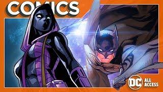 DETECTIVE COMICS: New Story Leads Into Tim Drake's Return